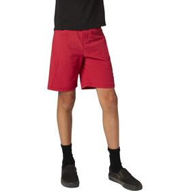 Fox Ranger Pantaloncini Ragazzi, rosso